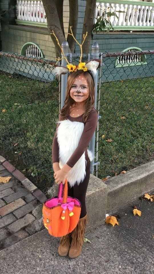 deer costume –  #costume #deer