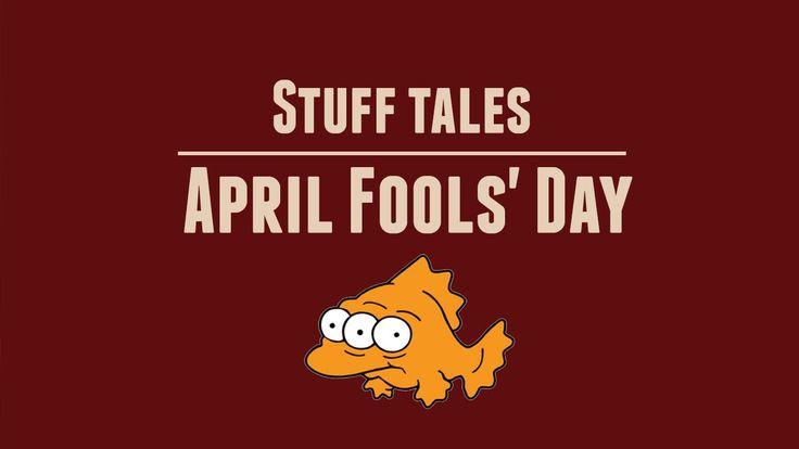 #Stuff Tales11 - Pesce d'Aprile
