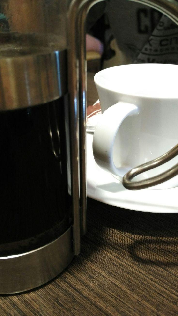 ☕ #Coffee ☕