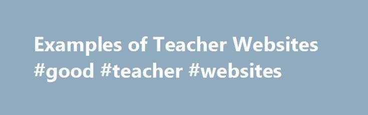 Examples of Teacher Websites #good #teacher #websites http://education.remmont.com/examples-of-teacher-websites-good-teacher-websites-3/  #good teacher websites # Technology Training Center Examples of Teacher Websites Sort Order: 1 Link Text: Encore Link URL: https://dsdencore.davis.k12.ut.us/ Link Target: _self Sort Order: 2 Link Text: Email (Office 365) Link URL: https://login.microsoftonline.com/ Link Target: _blank Sort Order: 4 Link Text: Evaluate Davis Link URL…
