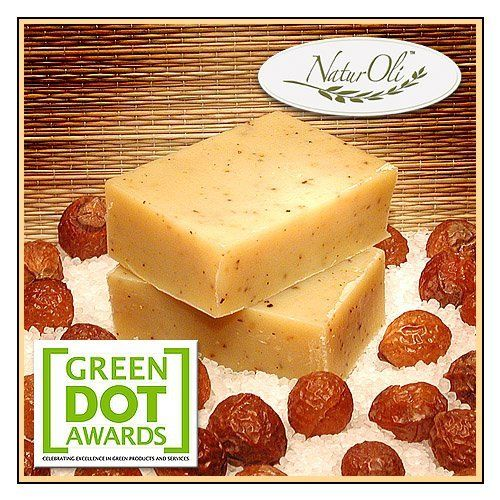 NaturOli Soap Nut / Soap Berry Soap Bars - All Natural, All Body. Enjoy the benefits of Soap Nuts in Handmade Soap Bars! Made with USDA Certified Organic Soap Nuts. by NaturOli. $12.00. Slightly exfoliating Soap Bar. Excellent handmade natural cleansing bars. Rich in antioxidants. Anti-aging properties. Very nourishing.. Saponin and Extra Virgin Olive Oil based. All Natural Ingredients & Essential Oils. Pure Homemade, cold-processed, hand-poured Natural Soap. Made with ...