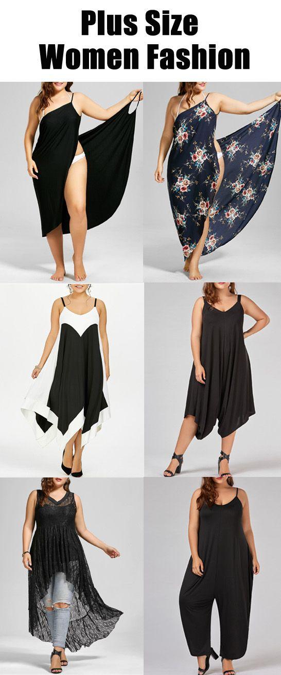 Plus Size Women Fashion https://twitter.com/ggogmsegonm/status/903787210792505345