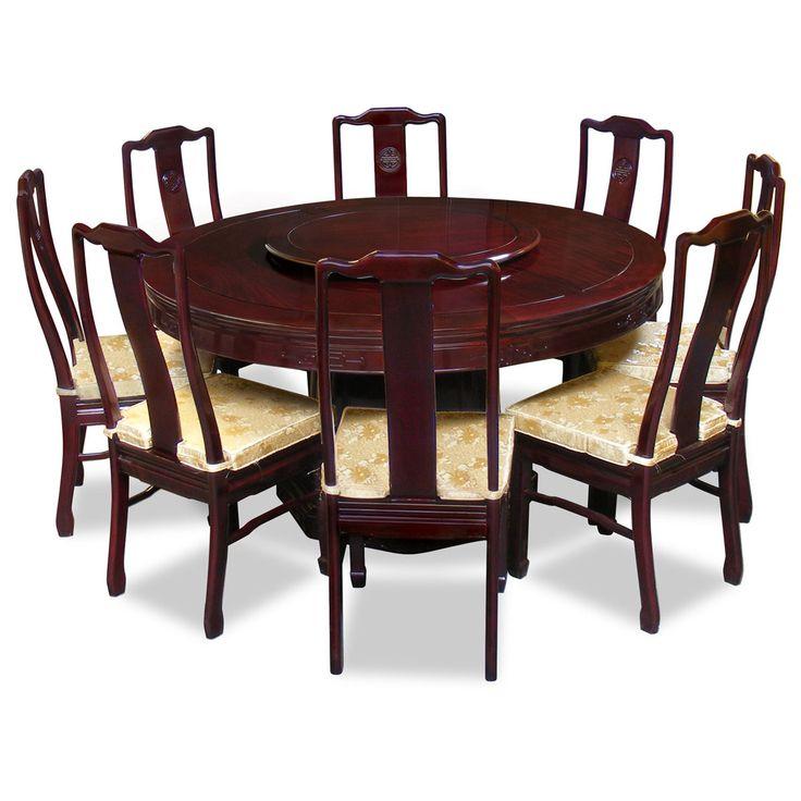Beeindruckende Runden Esstisch Set Küchentisch rund