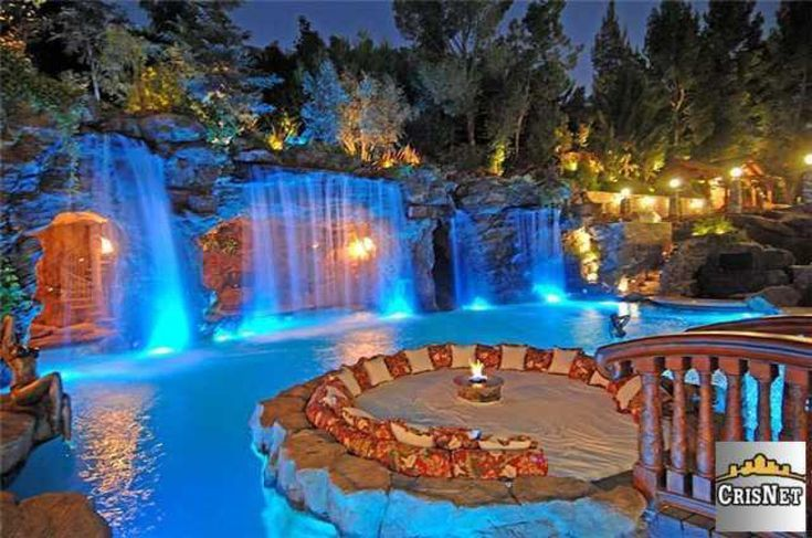 Drake's House: Hip-Hop Star Buys Party Pad In Hidden Hills, Calif. (PHOTOS)