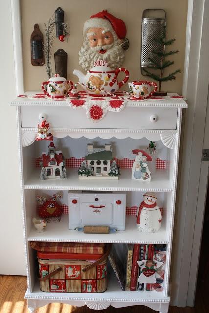 Sunny Simple Life: My Favorite Christmas Corner