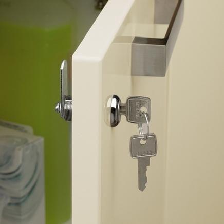Cabinet locks uk mf cabinets for Cam lock kitchen cabinets
