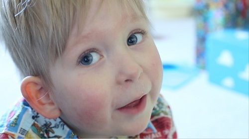 Cumbrian boy born with no brain stars in Channel 5 documentary http://www.cumbriacrack.com/wp-content/uploads/2016/10/TheBoyWithNoBrain_01.jpg This emotionally charged documentary series lets viewers into the lives of brave young people both home and abroad, whose inspirational tales are full of courage    http://www.cumbriacrack.com/2016/10/06/cumbrian-boy-born-with-no-brain-stars-in-channel-5-documentary/