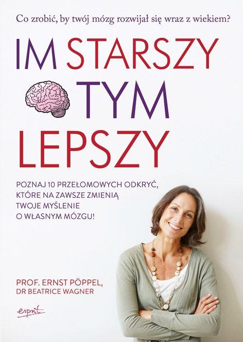 Jak to dobrze, że mózg jest jak wino. http://debiutext.co.pl/20506,im-starszy-tym-lepszy-recenzja.html