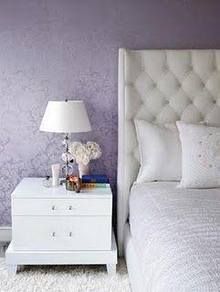 64 best Lavender Love images on Pinterest | Child room, Girl ...
