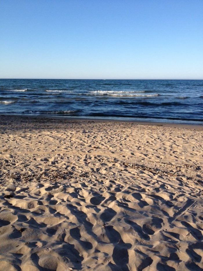 Best Beaches In Wesrfield Ny