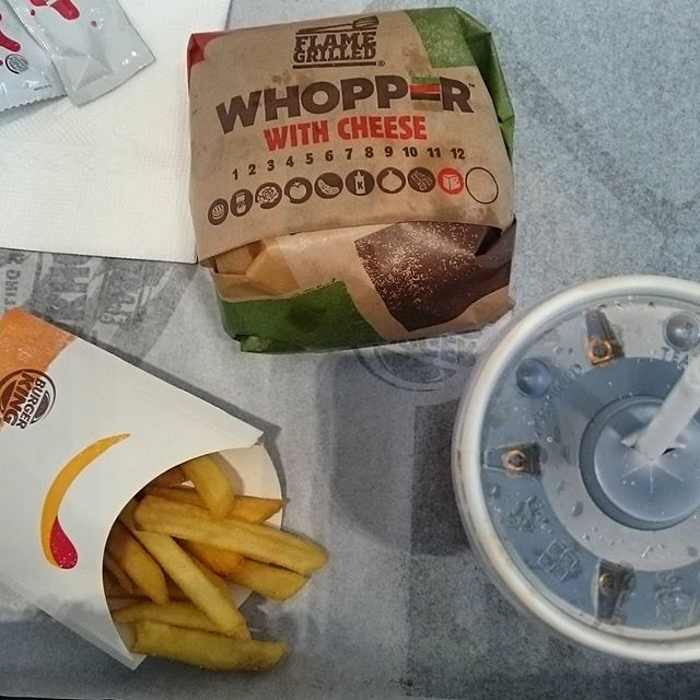 Sometimes I Really Wish I Could Just Pop Into Mcdonald S For A Big Mac So The Plan Was To Have One On This Trip But Som Halal Recipes Halal Burgers Happy