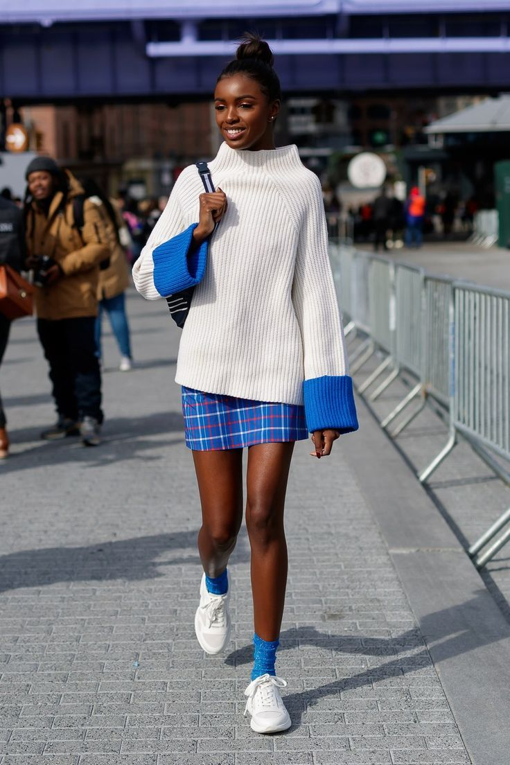 The Best Street Style of New York Fashion Week 2019