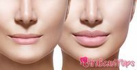 How to Get Bigger Lips Naturally and Permanently