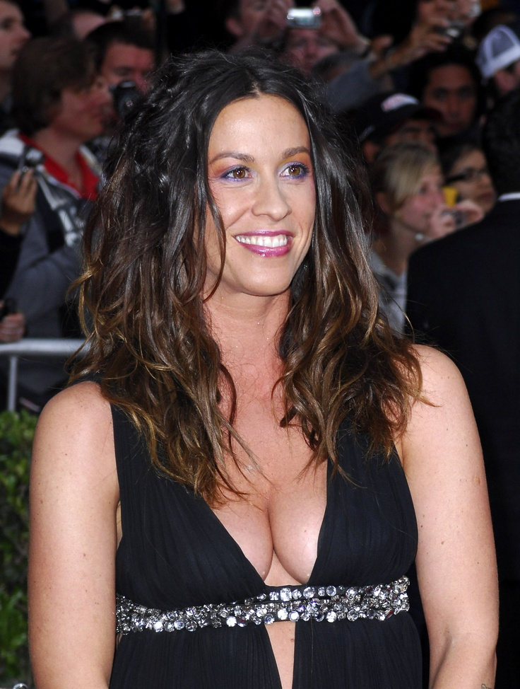 1000 Images About Alanis Morissette On Pinterest