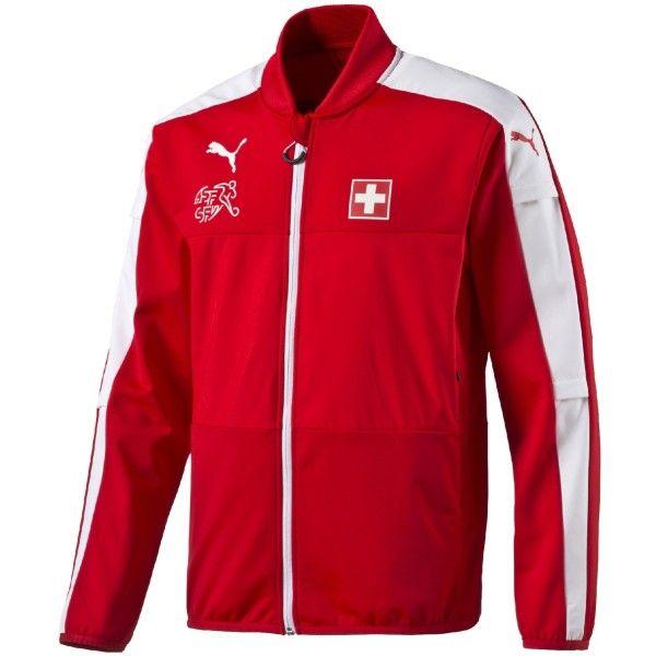Resultado de imagen para suiza puma jacket
