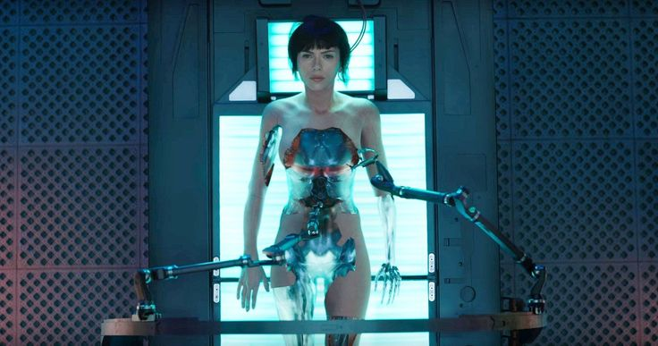 First Ghost in the Shell Clip Recreates Original Anime Movie Opening -- A new clip showcasing the first two minutes of Ghost in the Shell gives us a look at the shelling sequence with Scarlett Johansson. -- http://movieweb.com/ghost-in-the-shell-first-2-minutes-shelling-sequence/