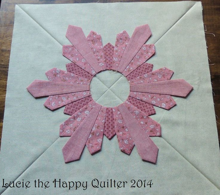 Lucie The Happy Quilter's Blog | Sewing Tales of a Longarm Quilter