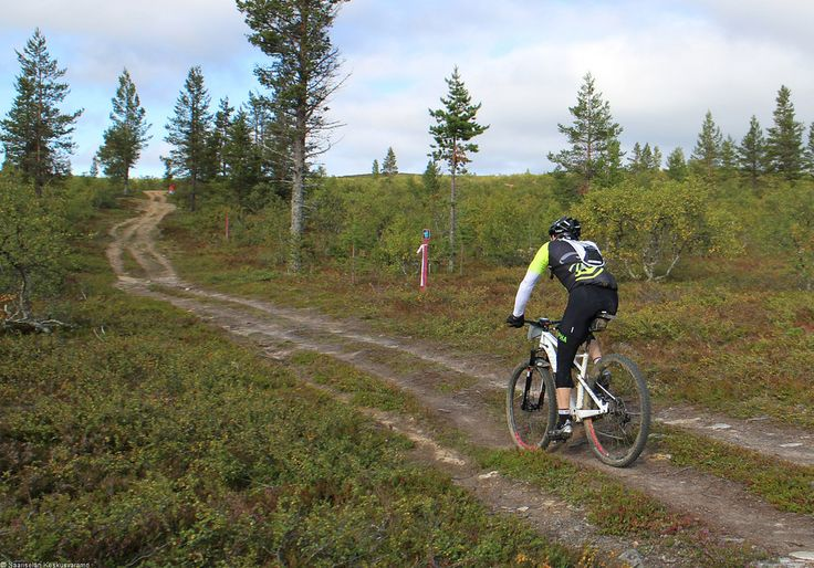 Saariselkä MTB stage1 (099) | Saariselka.com