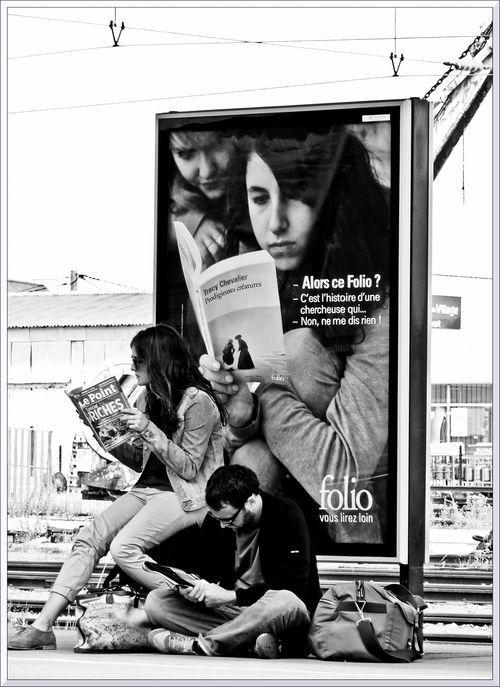 lecture pour tous