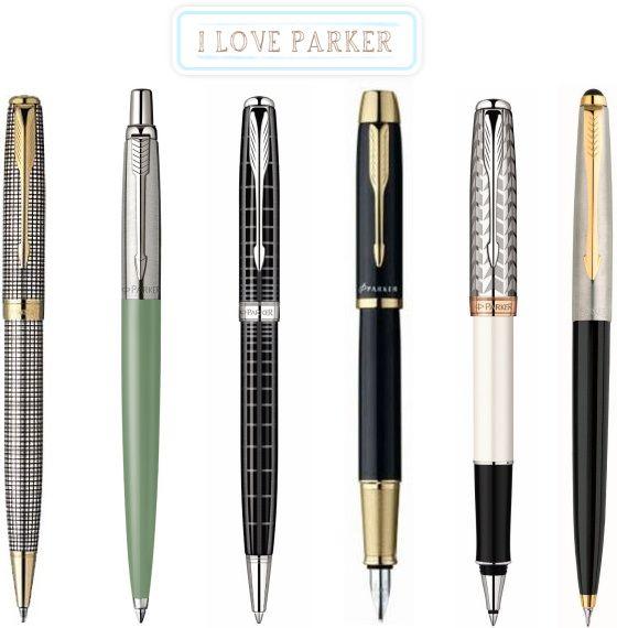 25 Best Ideas About Parker Pens On Pinterest Fountain