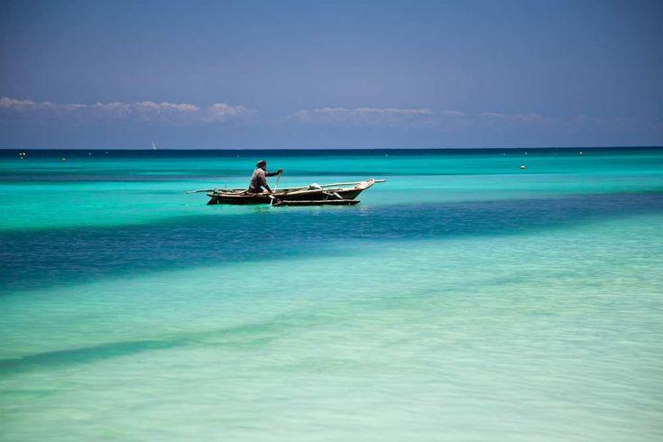 Yoga-retreat på Zanzibar, Tanzania   Hele året - Hvis du vil tilbringe en uge i paradis, dyrke en hel masse yoga og se en masse på Zanzibar, så se nærmere på linket...