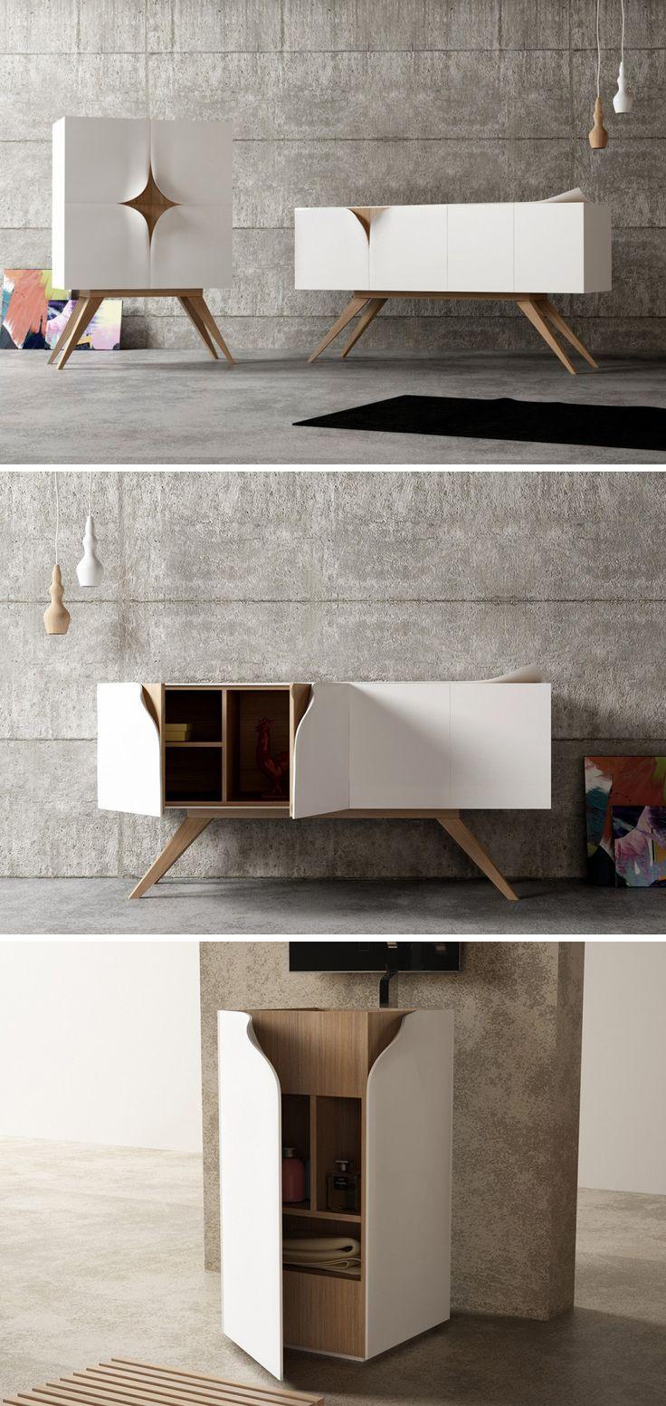 Nicola Conti - Slap furniture