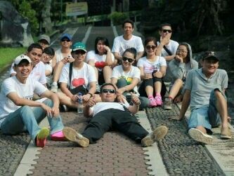 Sales Team & FO Team Jalan Pagi