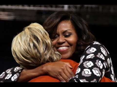 HUMILIATED! Hillary Clinton Email EXPOSES What She Said Of Michelle Obama In Secret https://youtu.be/5vpMhQwOc08