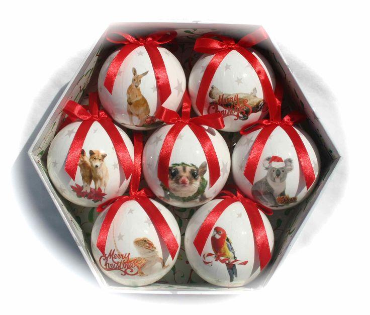 http://www.christmascomplete.com.au/Australian-Baubles-8cm-Set-7-Second-Edition-_p_588.html
