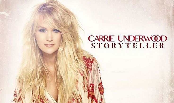 5 Pairs of Red Boots Inspired by Carrie Underwood's New Album Cover