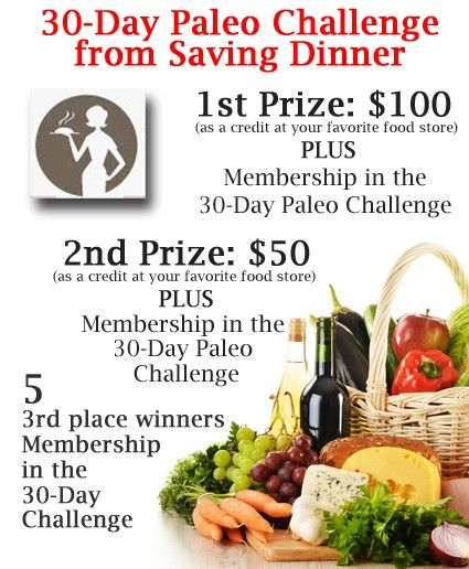 Money for food! How cool is that? #30dayPaleoChallenge and #SavingDinner