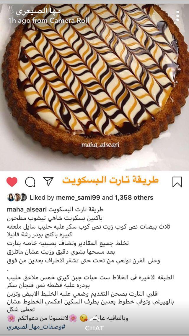 Pin By ام ثامر On ط Food Sweet Desserts