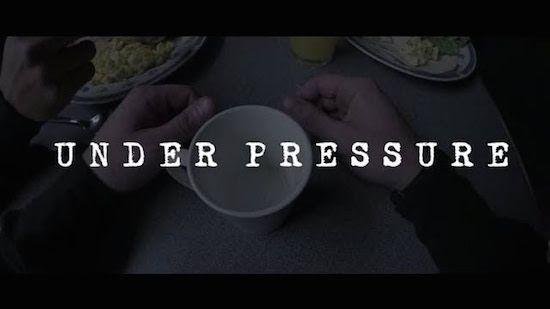 Music Video: Logic – Under Pressure
