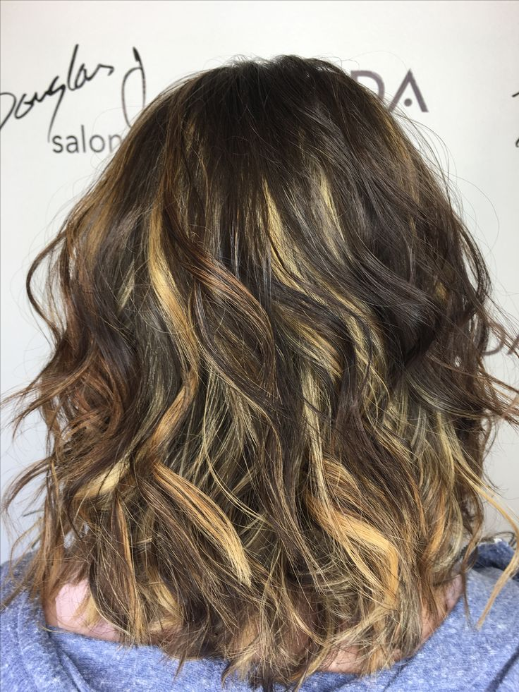 25 unique full head highlights ideas on pinterest full head full head highlight model 1 pmusecretfo Gallery