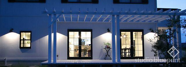 福岡県・佐賀県の建築設計事務所 studio blueprint(スタジオブループリント)