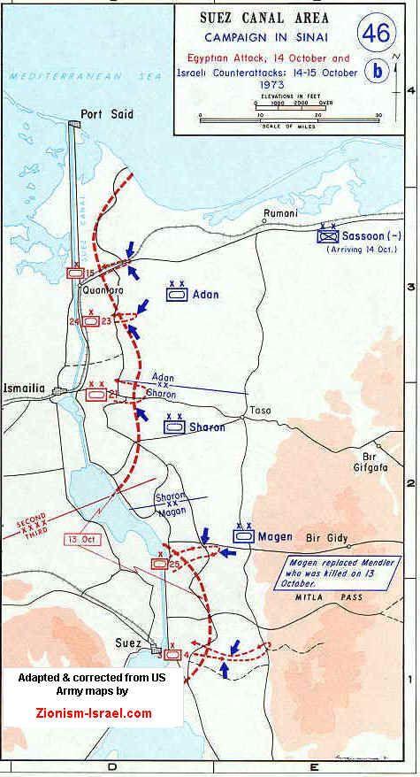 Egypt Yom Kippur War   Yom Kippur War- Milchement Yom Kippur - October War