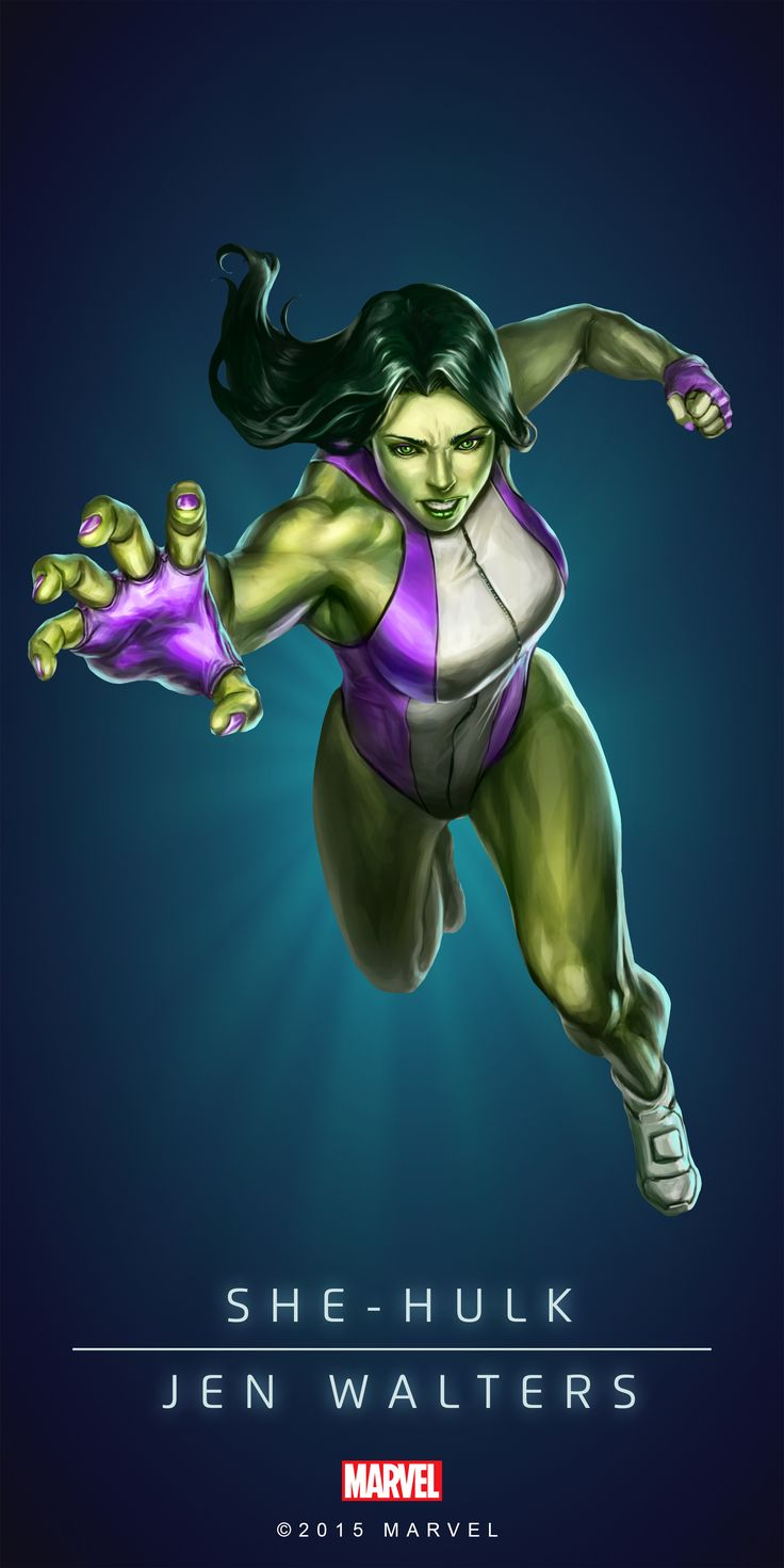#She #Hulk #Fan #Art. (SHE HULK - JEN WALTERS IN: MARVEL'S PUZZLE QUEST!) BY: AMADEUS CHO! (THE * 5 * STÅR * ÅWARD * OF: * AW YEAH, IT'S MAJOR ÅWESOMENESS!!!™) [THANK U 4 PINNING!!!<·><]<©>ÅÅÅ+(OB4E)(IT'S THE MOST ADDICTING GAME ON THE PLANET, YOU HAVE BEEN WARNED!!!)
