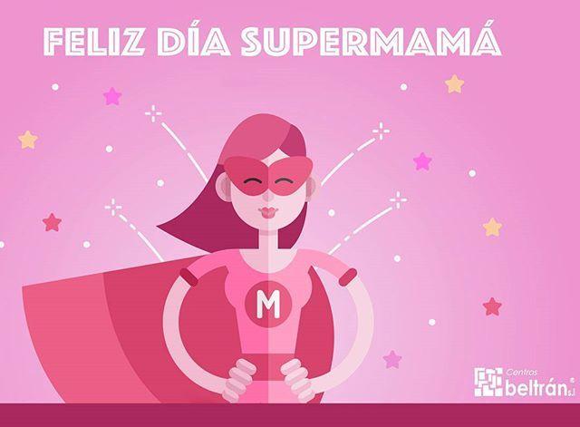 """""""Una #madre es aquella persona que a pesar de todos tus defectos y fallos te sigue queriendo y cuidando como si fueras la mejor persona del…"""