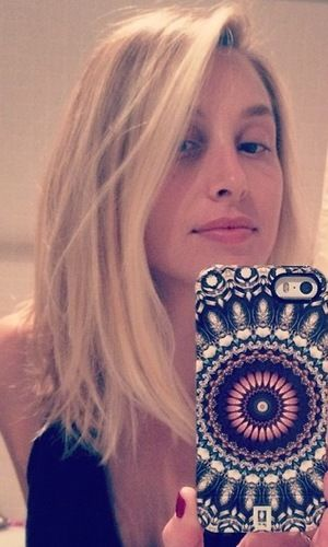 Whitney+Port+Haircut+Instagram | Instagram / @whitney port