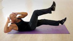 Detlef D! Soost zeigt, wie's geht: Starke Bauchmuskeln gegen Rettungsringe! - gofeminin