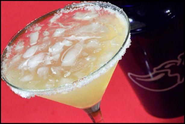 Chili s Margarita Presidente from Food.com: Superb Margarita Drink served in Chili's Grill and Bar Restaurant chain! GOTTA have one at every visit! So refreshing in the summertime! Try it and you may become addicted, too! The secret here is to use the BRANDS mentioned below to get BEST tasting Margarita (don't compromise ingredients).