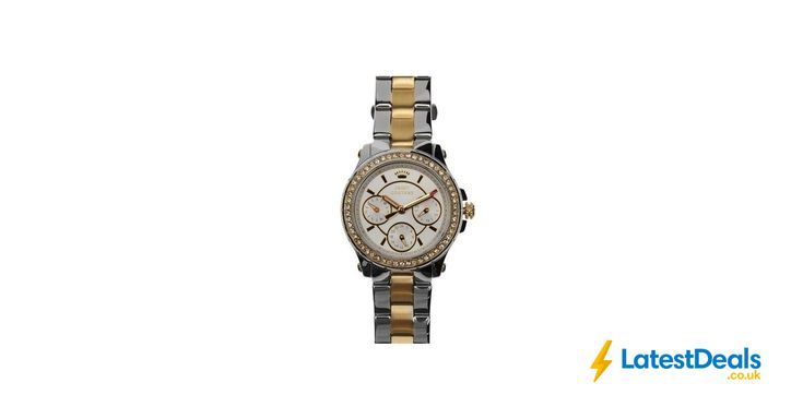 Juicy Couture Pedigree Ladies Watch, £40 at Sports Direct
