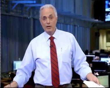 RH DO MORENO: VIDEO DA SEMANA: William Waack faz chamada falando...
