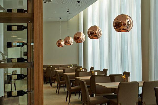 Restaurant   H4 Hotel München Messe