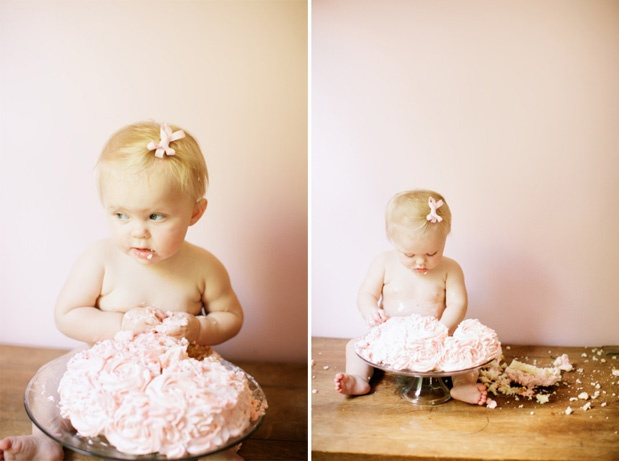 Our wonderful friend alea from alea lovely photography sent us these magnificent cake smashing photos