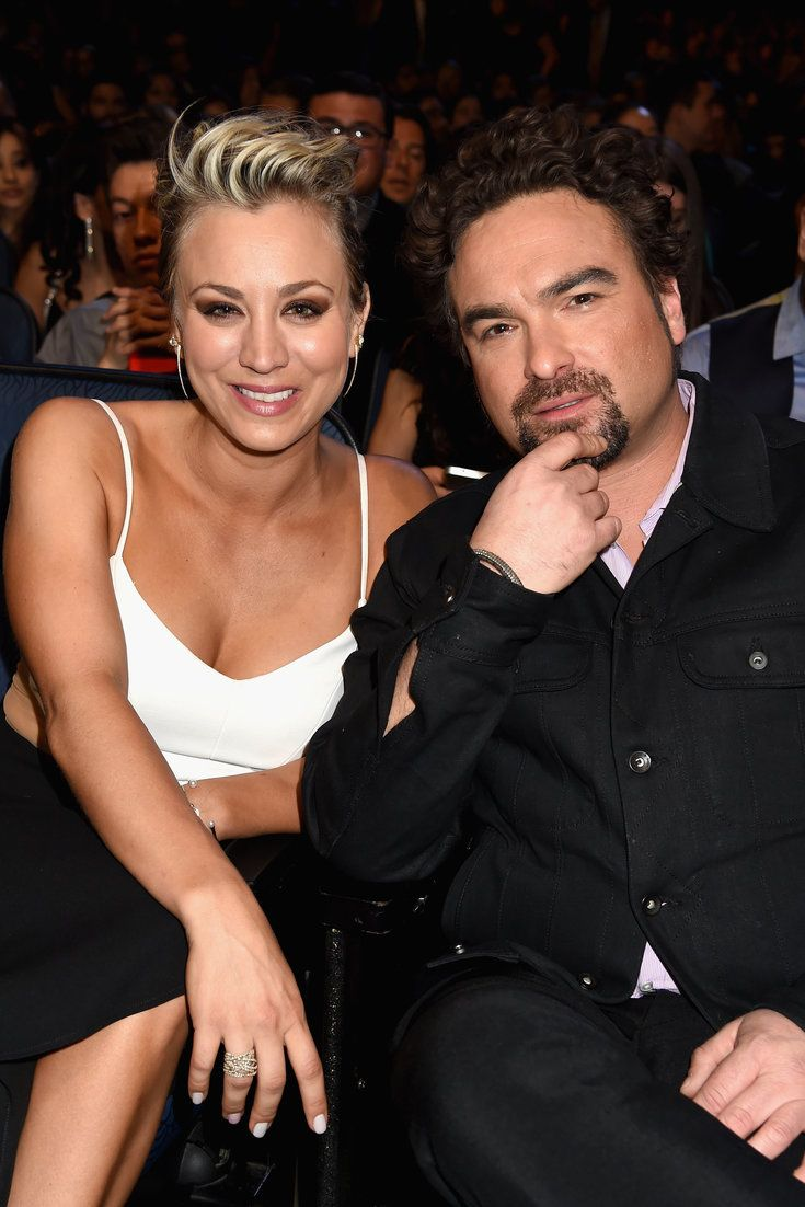 from Robert johnny galecki dating list