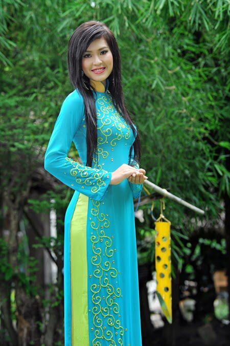 Popular It39s Traditional Dress Of Vietnamese Women I Took This Photo When I