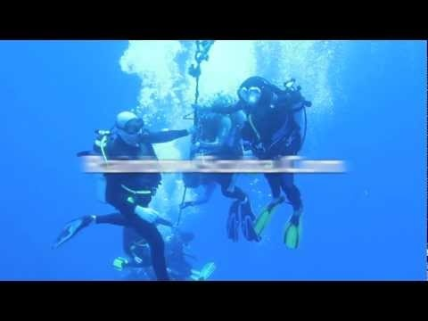 Scuba Diving In Hawaii Fist Time Divers Welcome! http://rainbowscuba.com/hawaii-scuba-diving-vacation.html