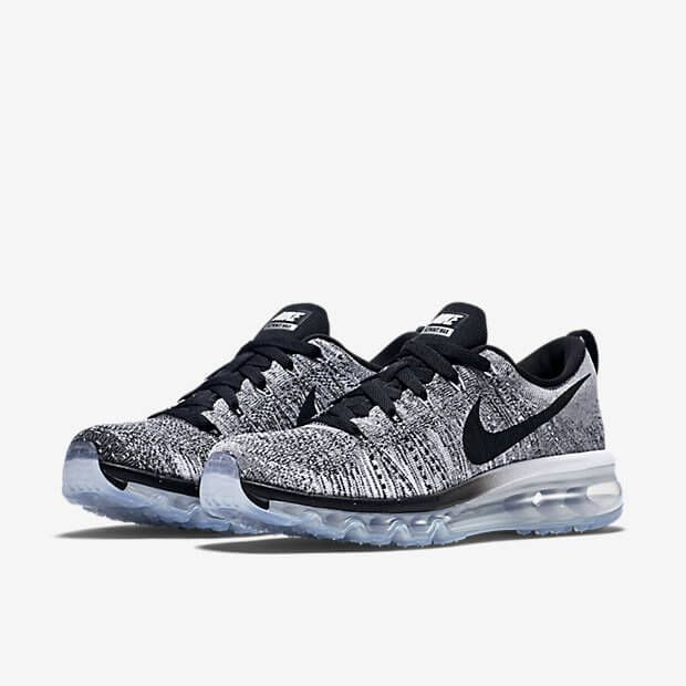 nike air max flyknit size 6