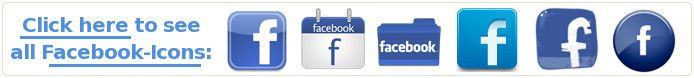 FaceBook Icon | Download Web 2.0 icons | IconsPedia